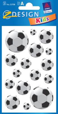 Fotbalové míče Z-DESIGN - 53708