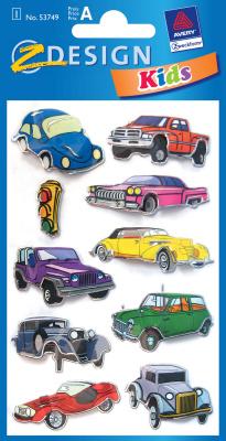 Starší modely aut Z-DESIGN - 53749