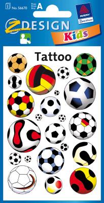 Fotbalové míče Z-DESIGN - 56670